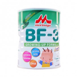 Morinaga Bf 3 Growing-up Formula 900g