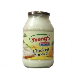 Young's Chicken Spread 500ml Jar