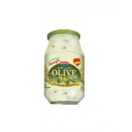 Young's Olive Spread 300ml Jar