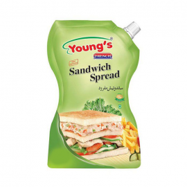Young's Sandwich Spread 500 Ml