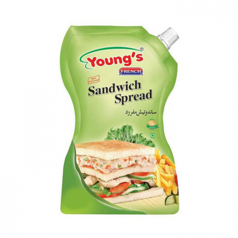 Young's Sandwich Spread 200 ml