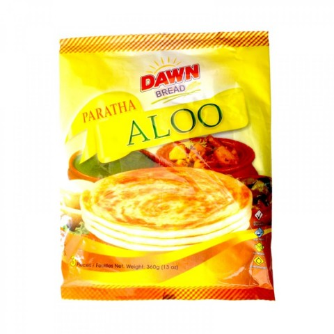 Dawn Aaloo Paratha 3 Pcs