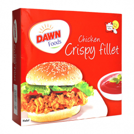 Dawn Chicken Crispy Fillet 460g