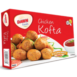 Dawn Chicken Kofta 8 Pcs