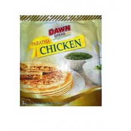 Dawn Chicken Paratha 3pcs