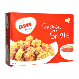 Dawn Chicken Shots 780 Grams