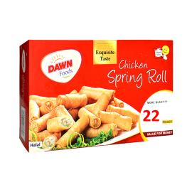 Dawn Chicken Spring Roll
