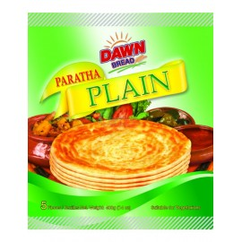 Dawn Plain Paratha - 20 Pcs