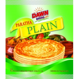 Dawn Paratha Plain 5 Pcs