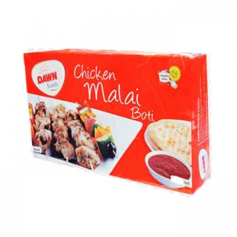 Dawn Chicken Malai Botti - 480g