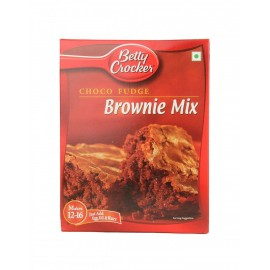 Betty Crocker Chocolate Fudge Brownie Mix 561g