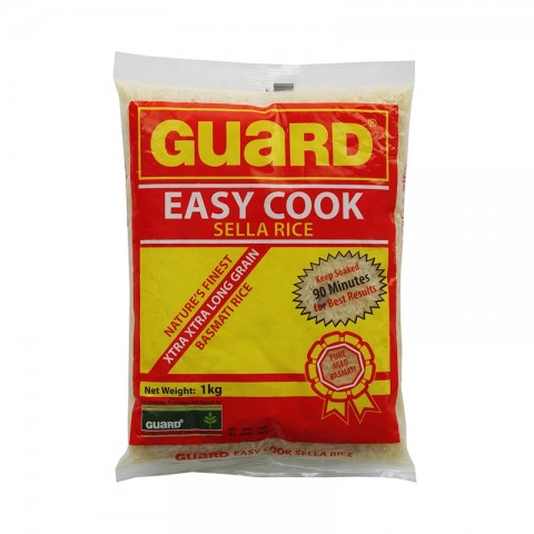 Guard Easy Cook Sella 1KG