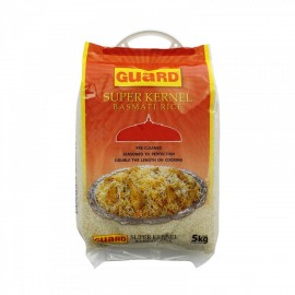 Guard Super Kernal Rice 5kg