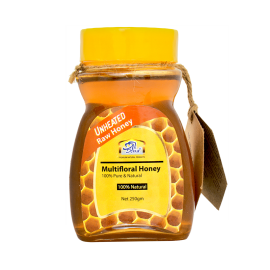 Al Khair Multifloral Honey 250g