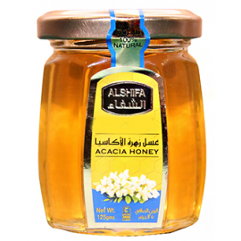 Alshifa Acacia Honey 125g