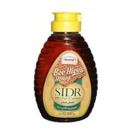 Young's Sidr Honey 450g