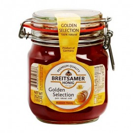Breitsamer Golden Selection Blossom Honey 1kg