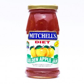 Mitchell's Diet Golden Apple Jam 325g