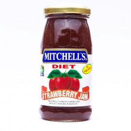 Mitchell's Diet Strawberry Jam 325g