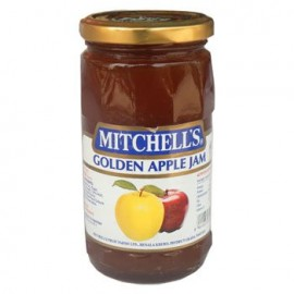 Mitchell's Golden Apple Jam 325g