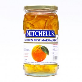 Mitchell's Golden Mist Jam 325g