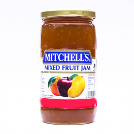 Mitchell's Mix Fruit Jam 325g