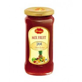 Shezan Mixed Fruit Jam 440g