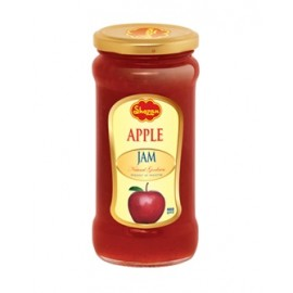 Shezan Apple Jam 440g