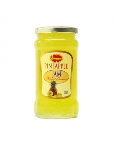 Shezan Pineapple Jam 440g