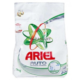 Ariel Automatic Washing Powder – 3 Kg