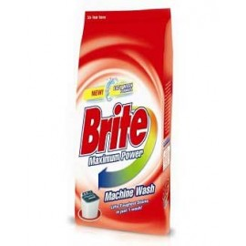 Brite Detergent Machine Wash – 500gms