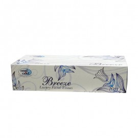 Cool & Cool Breeze Luxury Tissues