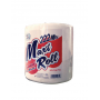 Cool & Cool Maxi Tissues Roll Embossed White