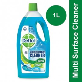 Dettol Multi Surface Cleaner Aqua 1 Litre