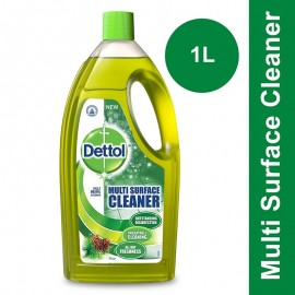 Dettol Multi Surface Cleaner 1000 Ml Pine