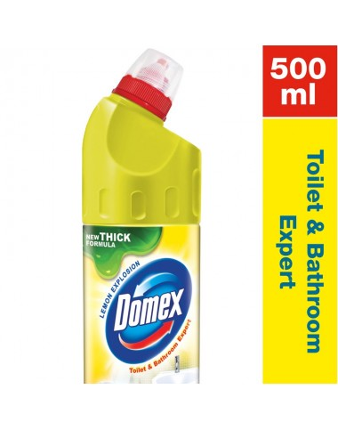 Domex Lemon 500ml
