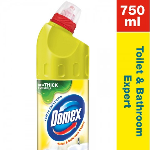 Domex Lemon 750ml