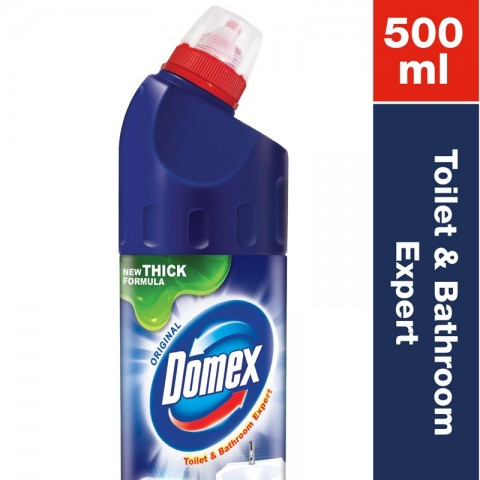 Domex Toilet Expert 500ml