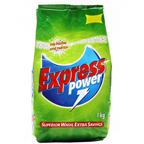 Express Power Washing Powder - 1 Kg