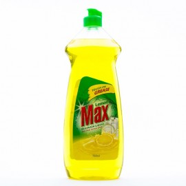 Lemon Max Dishwash Liquid - 750ml