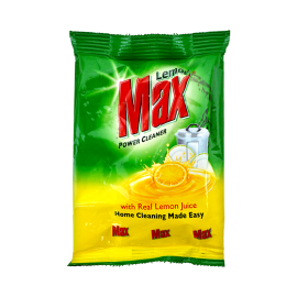 Lemon Max Powder Cleaner - 450g