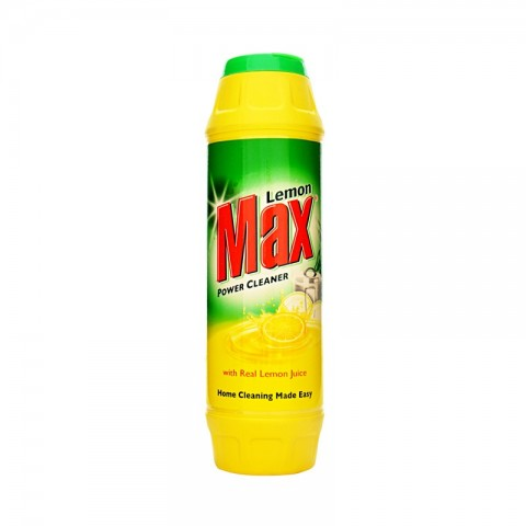 Lemon Max Power Cleaner - 450g