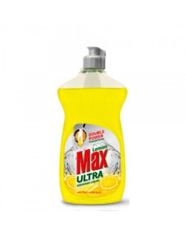 Lemon Max Ultra Dishwash Liquid - 250ml