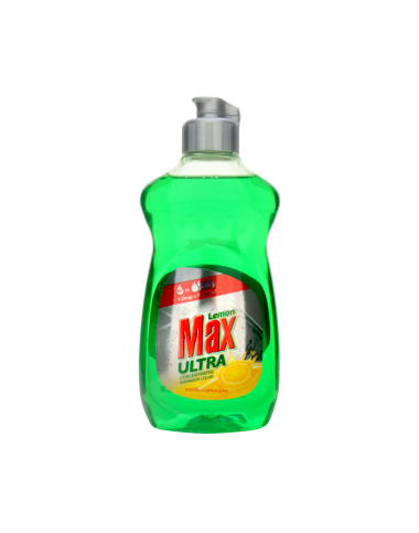 Lemon Max Ultra Dishwash Liquid online - 250ml