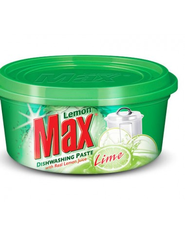 Lemon Max Dishwash Paste - 400g