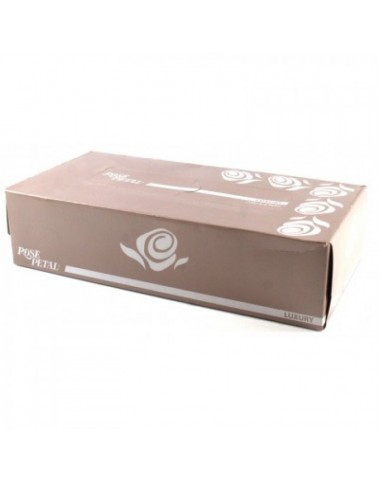 Rose Petal Luxury Tissues