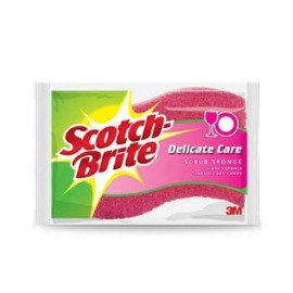 Scotch Brite Delicate Care Cellulose Scrub Sponge