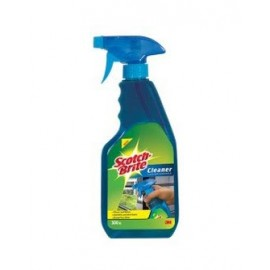 Scotch Brite Glass N Window Cleaner – 500 Ml