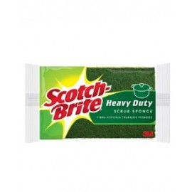 Scotch Brite Heavy Duty Cellulose Scrub Sponge