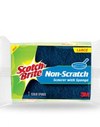 Scotch Brite Scourer Sponge